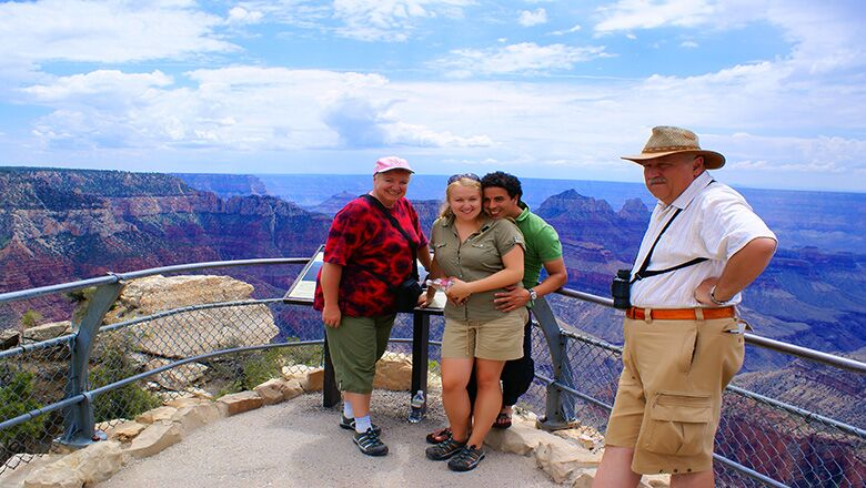 Why Visit Grand Canyon National Park By Bus In 2020