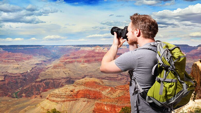Grand Canyon Tours During Spring, Summer, And Fall
