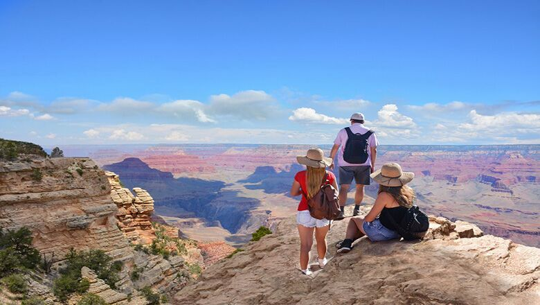 Grand Canyon Sites Will Take Your Breath Away With Grand Canyon Destinations