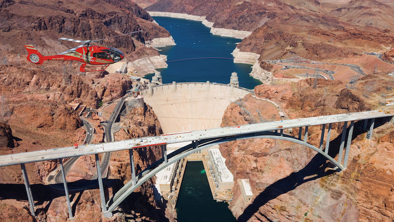 Plan a Hoover Dam Bus Tour For Your Next Adventure