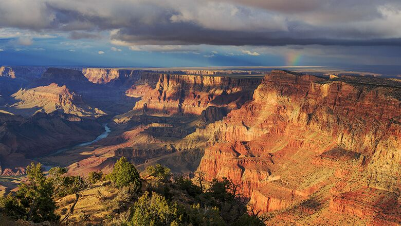 Vegas Grand Canyon Tours Make Vegas Travel Exciting