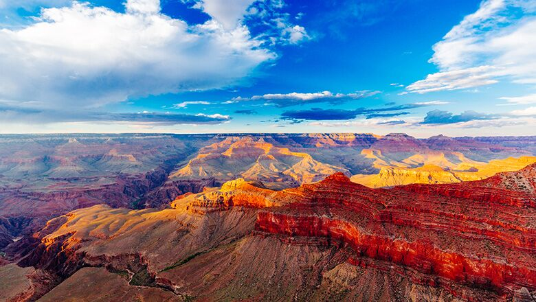 Tours In Grand Canyon National Park Enrich A Vegas Vacation