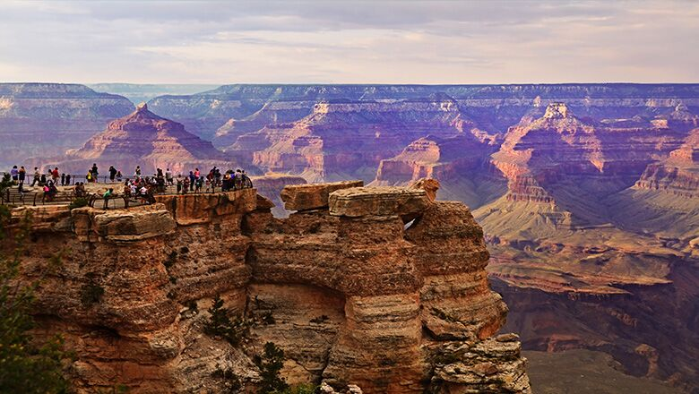 Memorable Las Vegas Trips To The Grand Canyon