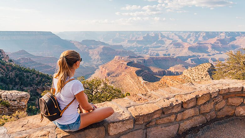 Contact A Grand Canyon Tour Company To See Las Vegas Area Natural Sites