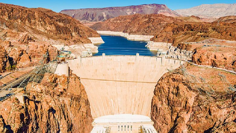 Viewing Nevada Wildlife On A Hoover Dam Bus Tour