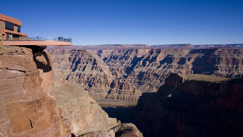Grand Canyon Bus Tours Give Vegas Travelers a Needed Break