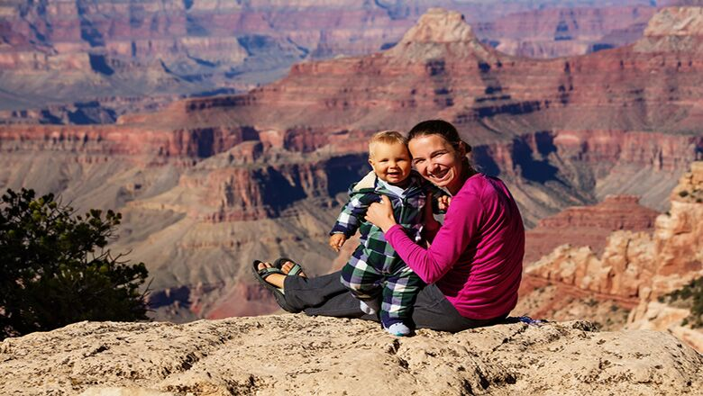 Grand Canyon Bus Tours Lead To Adventures Galore