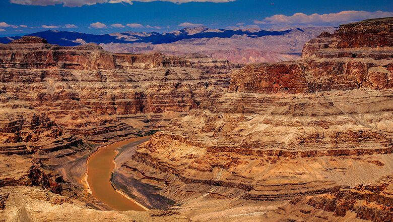 Grand Canyon Adventures From Las Vegas Are A Great Day Trip