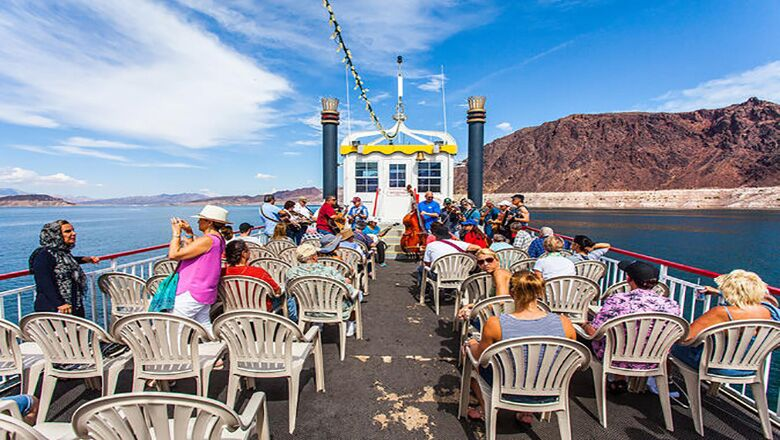 Hoover Dam And Lake Mead Tours Provide Daytime Entertainment For Vegas Travelers
