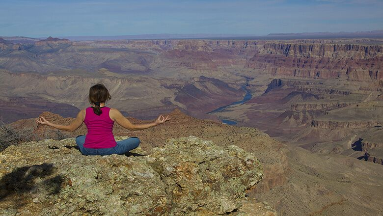 Day Tours Of Grand Canyon National Park Leave Regularly From Las Vegas