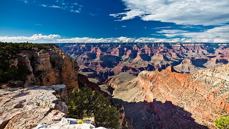 Plan A Grand Canyon Tour With Grand Canyon Destinations Today