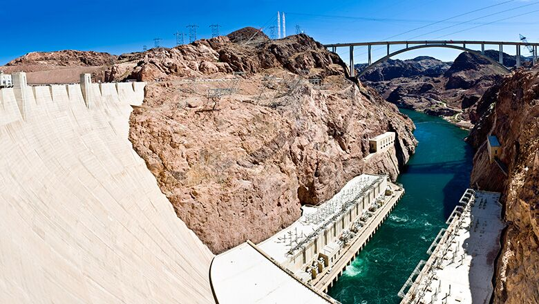 Bus Tour Day Trips To The Hoover Dam Make A Perfect Vegas Adventure