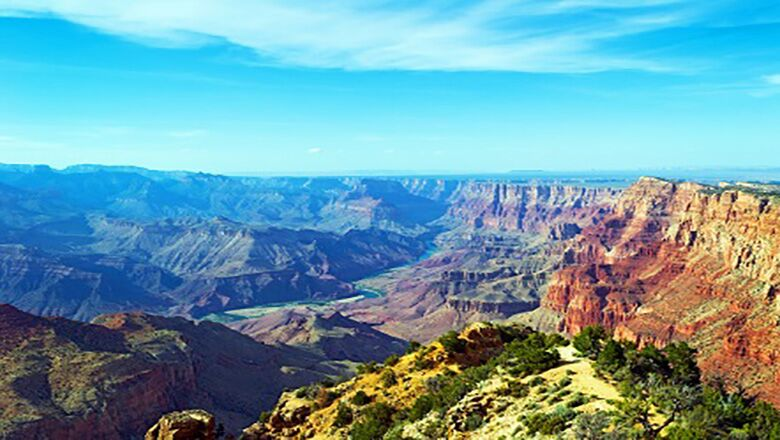 Don't Forget To Add One Of The Grand Canyon Tours From Vegas On Your Upcoming Vegas Vacation