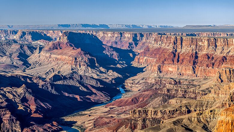 Book A Grand Canyon Tour To The South Rim And Get Closer To Nature