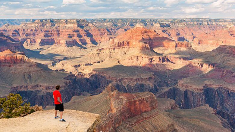 Grand Canyon Tours Allow Travelers to Embark on a True Adventure