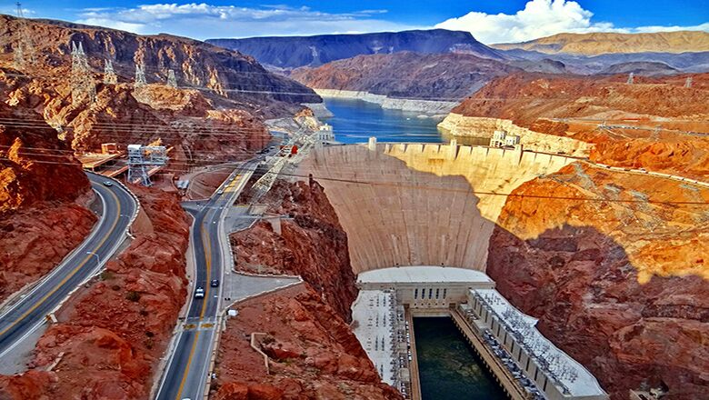 Schedule a Hoover Dam Tour during Your Vegas Trip