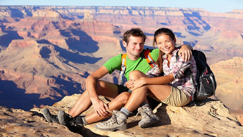 Vegas Vacationers Book Grand Canyon National Park Tours For A Change Of Pace