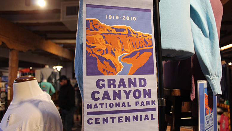 Celebrate Grand Canyon National Park 100th Anniversary By Taking A Grand Canyon Tour