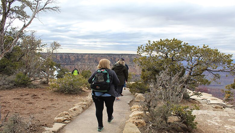 See the Grand Canyon Of The Past Come Alive On A Grand Canyon Trip