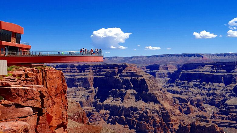 West Rim Grand Canyon Tour | What To Expect