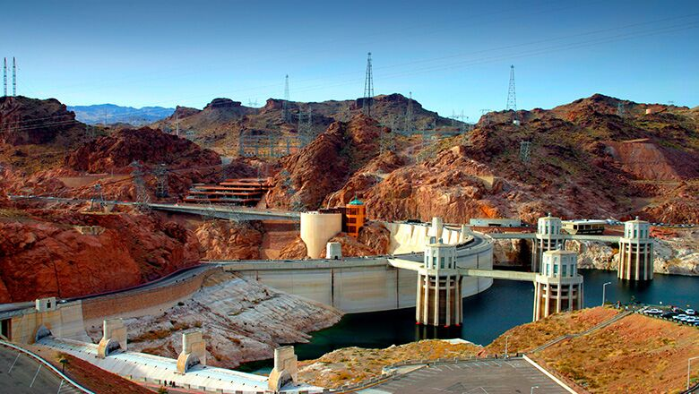 Group Tours Las Vegas Style Include Trips To Hoover Dam