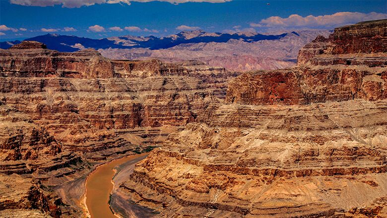 Exciting Grand Canyon Tours From Las Vegas Supply Thrills To Adventurers