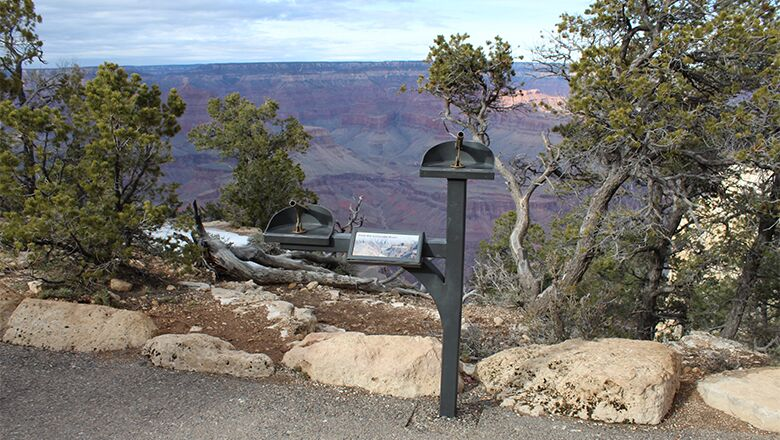 Grand Canyon Bus Tours From Las Vegas Make Seeing The Canyon Easy
