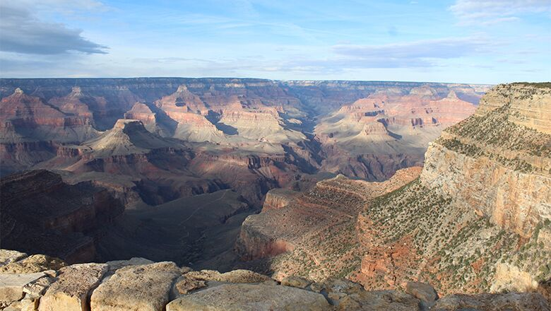 Las Vegas To Grand Canyon Journey Provides Families With A Unique Travel Experience