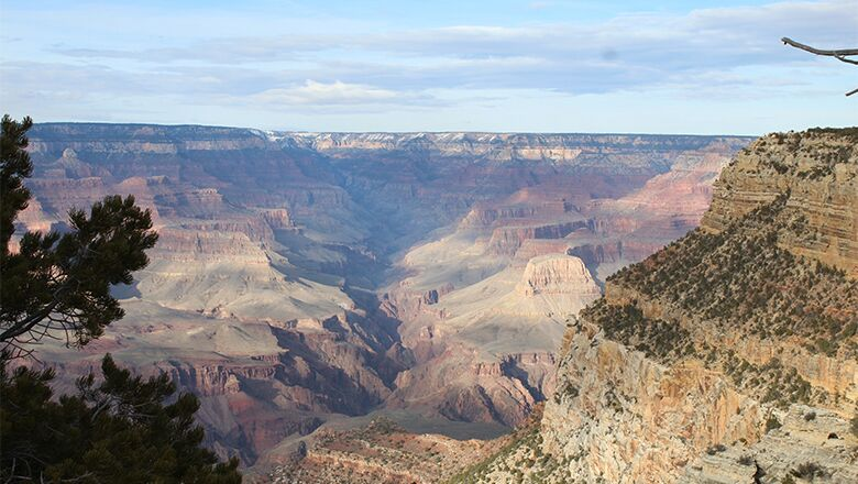 Canyon Tours From Vegas Make It Easy To See South Or West Rim