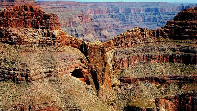 Grand Canyon Tour Bus From Vegas 2020 Will Show You The Canyon