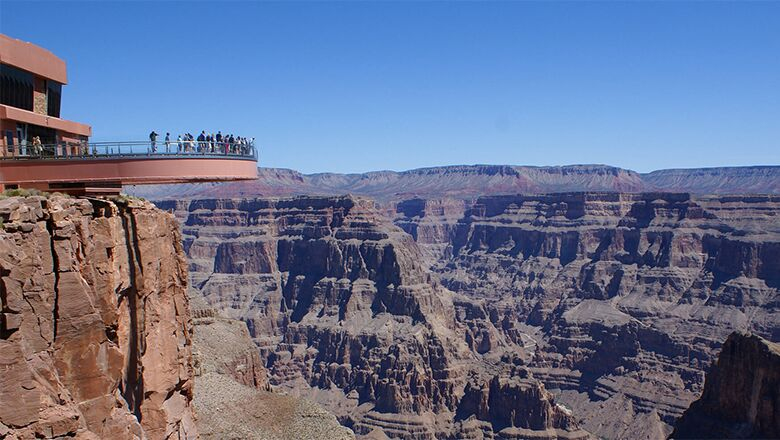 Hosted Tours of Grand Canyon Impress Vegas Visitors
