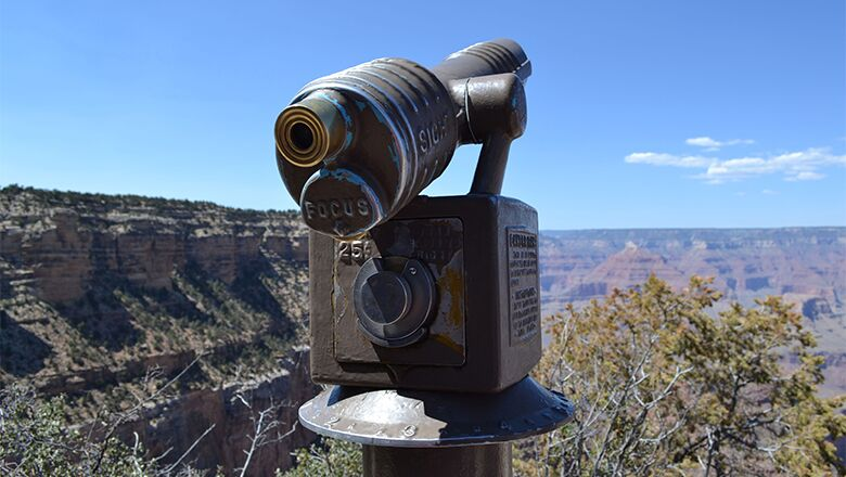 Grand Canyon Tour Highlights