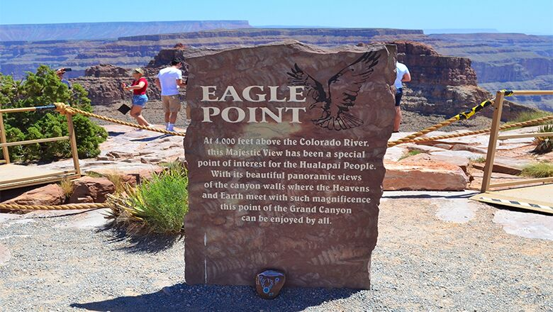Book Travel With A Popular Grand Canyon Tour Company When You See The Canyon