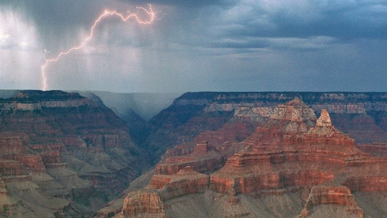 Grand Canyon Tour Tips | Key To Fun Is Planning Ahead And Playing It Safe