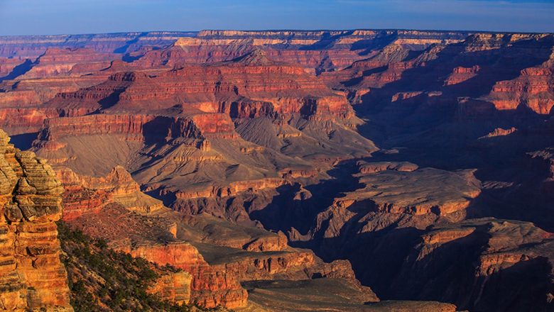 Tour Packages To The Grand Canyon Lead To A Better Understanding Of Geology