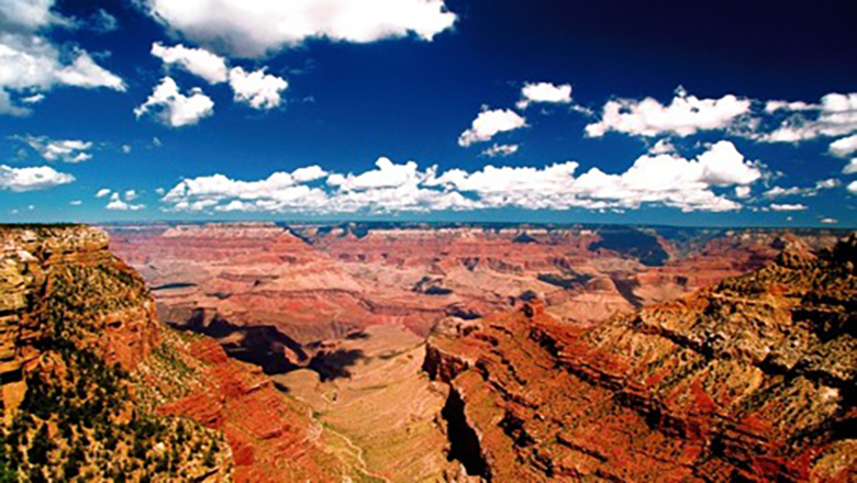 Why Visitors Enjoy South Rim Tours of the Grand Canyon