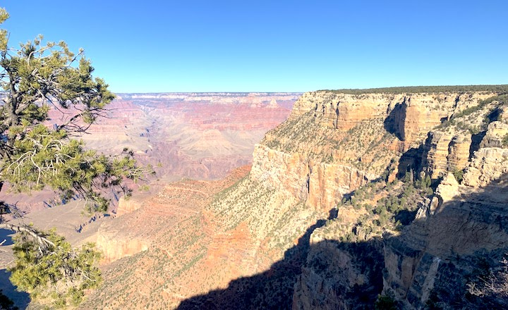 Grand Canyon Activities Are Exciting And Diverse