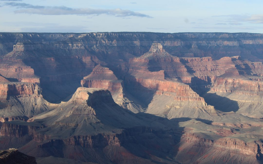 Grand Canyon Guided Tours Let A Guide Plan Your Trip